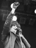 Joey Ramone - What a Wonderful World