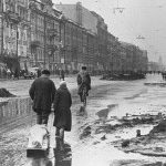 Anniversary Post: Siege of Leningrad