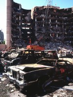 Oklahoma City Bombing - Loose Talk