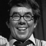 Remembering Ronnie Corbett