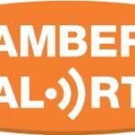 AMBER Alert on My Phone Now