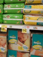 Diapers for Poor People