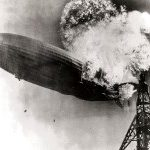 Anniversary Post: LZ 129 <em>Hindenburg</em> Disaster