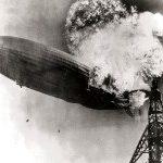 Anniversary Post: LZ 129 <em>Hindenburg</em> Disaster
