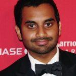 Aziz Ansari's Unfortunately Necessary Pander