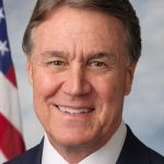 David Perdue's Little Joke Show's He's No Christian