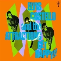 Get Happy - Elvis Costello