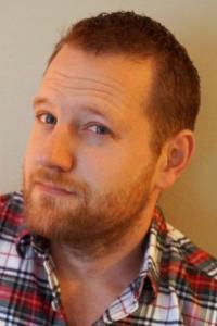 Fredrik deBoer