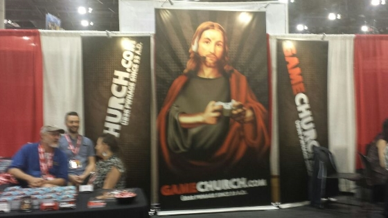GameChurch