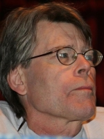 Stephen King - Writing Is Seduction