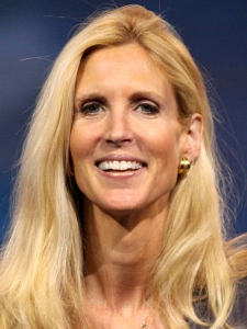 Ann Coulter Christians