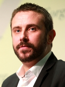 Jeremy Scahill - Imminent