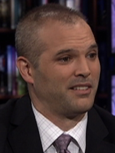 Matt Taibbi - Wall Street CEOs