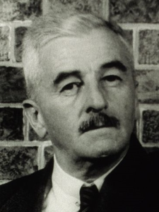 William Faulkner - Verbose, Not Redundant