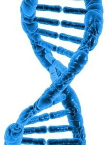 DNA - Abiogenesis