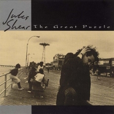 The Great Puzzle - Jules Shear