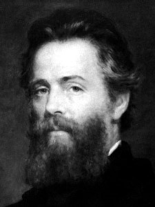 Herman Melville - I Would Prefer Not To