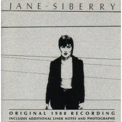 Jane Siberry - This Girl I Know - Bechdel Test
