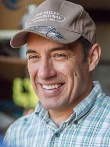 Michael Eggman - California District 10