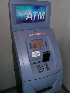 ATM Machine - RAS Syndrome