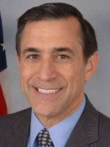Darrell Issa - Incumbent in California District 49