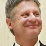 Listen, Bernie Fans: Gary Johnson Ain't Your Friend