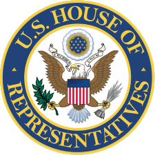 US House of Representatives - Congressional Races