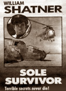 Sole Survivor - 1970