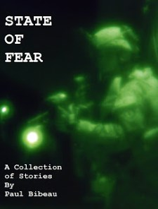 State of Fear - Paul Bibeau