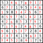 Sudoku Meaning on Labor Day 2016