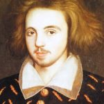 Christopher Marlowe Co-Wrote Henry VI