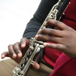 Clarinet Practice, Mental Health, and Life's Meaning