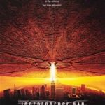 Elizabeth Channels Bill Pullman in <em>Independence Day</em>