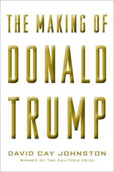 The Making of Donald Trump - Dictator