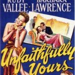 <em>Unfaithfully Yours</em> Summary and Review