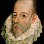 Cervantes on Cervantes