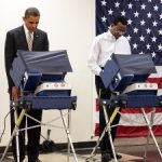 Live Blog: Election Day 2016