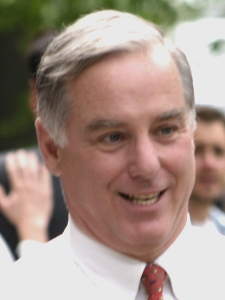 Howard Dean - Not Much of a Friend of Workers