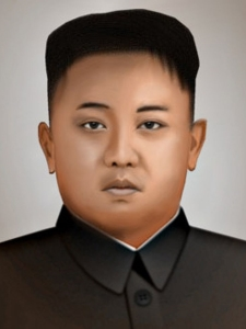 Kim Jong-un - North Korea - Internet