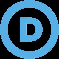 Democratic Party - Corporate Logo
