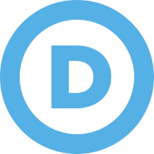 Democratic Party - Corporate Logo