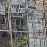 Hebron: You Have Entered Apartheid