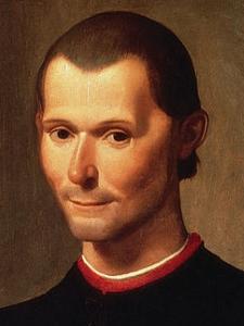 Machiavelli - Dark Triad