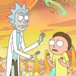 Two Articles About <em>Rick and Morty</em>