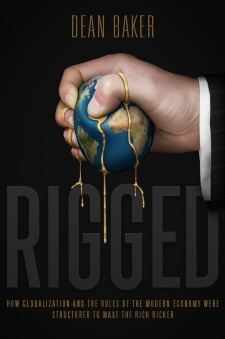 Rigged - World's Poor - Dean Baker