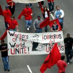 Workers of the World, Unite — On Twitter