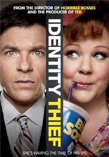 Identity Thief - Dispensable