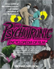 The Psychotronic Encyclopedia of Film - American International Pictures