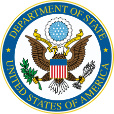 State Department Resignations