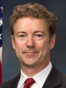 Rand Paul - Libertarian Facism